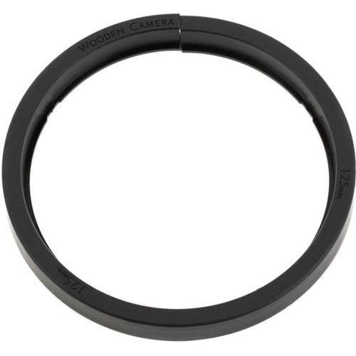 Wooden Camera UMB-1 Matte Box Clamp On Ring (143-125mm)