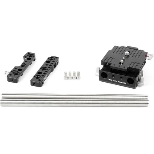 Wooden Camera Sony FS5 Camera Accessory Kit (Advanced)