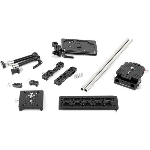 Wooden Camera Sony FS5 Camera Accessory Kit (Pro)