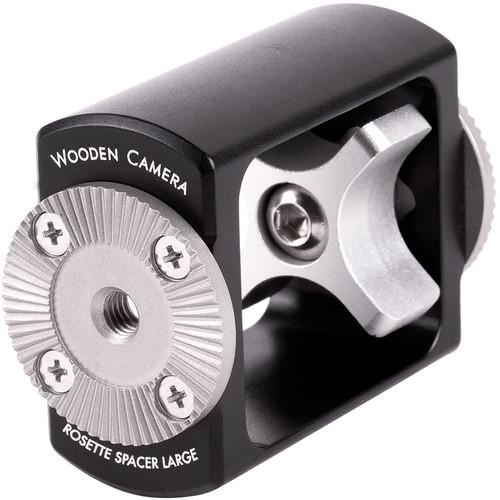 Wooden Camera Rosette Spacer Standoff (Large)