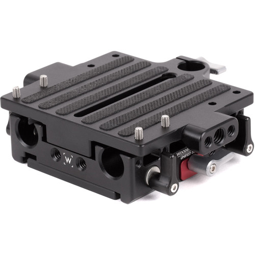 Wooden Camera Unified Baseplate for ALEXA Mini