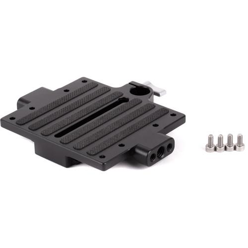 Wooden Camera Unified Baseplate Camera Dovetail (Alexa Mini)