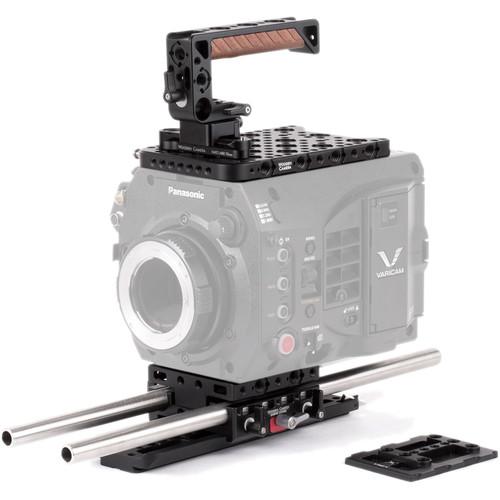 Wooden Camera Panasonic VariCam LT Unified Accessory Kit (Advanced)