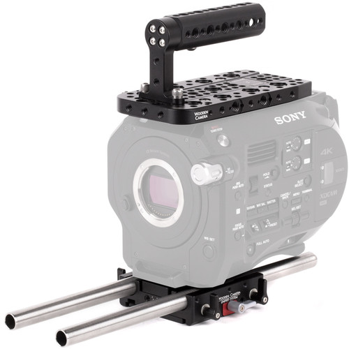 Wooden Camera Sony FS7 Unified Accessory Kit (Base)