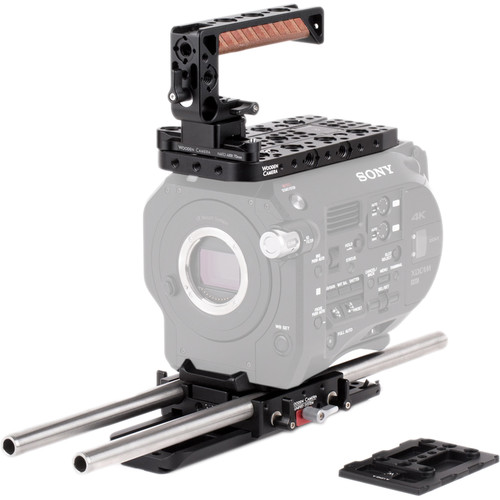 Wooden Camera Sony FS7 Unified Accessory Kit (Advanced)