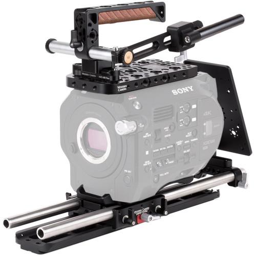 Wooden Camera Sony FS7 Unified Accessory Kit (Pro)