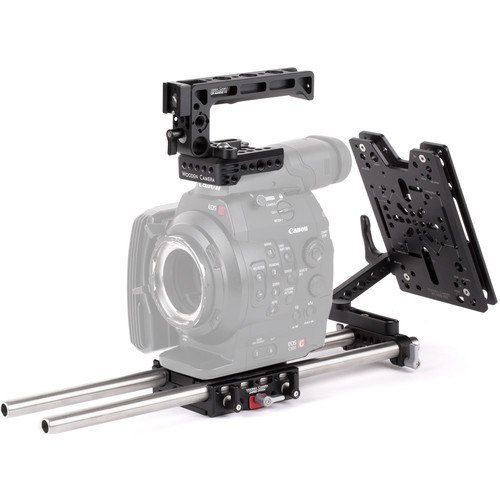 Wooden Camera Canon C500 Unified Accessory Kit (Base)