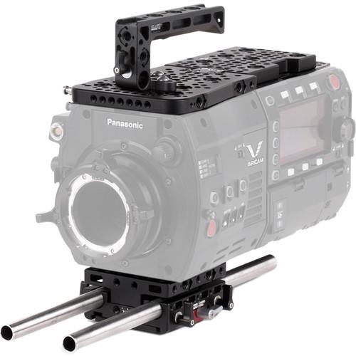 Wooden Camera Panasonic VariCam 35 Unified Accessory Kit (Base)