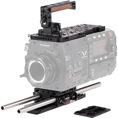 Wooden Camera Panasonic VariCam 35 Unified Accessory Kit (Advanced)
