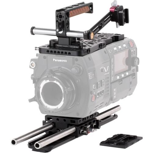 Wooden Camera Panasonic VariCam 35 Unified Accessory Kit (Pro)