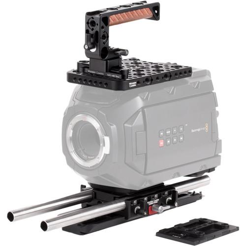 Wooden Camera Unified Accessory Kit for Blackmagic URSA Mini/Mini Pro (Advanced)