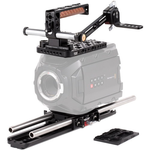 Wooden Camera Blackmagic URSA Mini/Mini Pro Unified Accessory Kit (Pro)