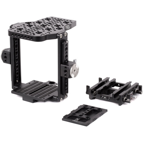 Wooden Camera Unified Cage (Alexa Mini+LW)