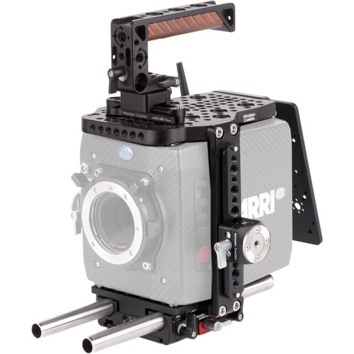 Wooden Camera ARRI Alexa Mini Unified Accessory Kit (Base)