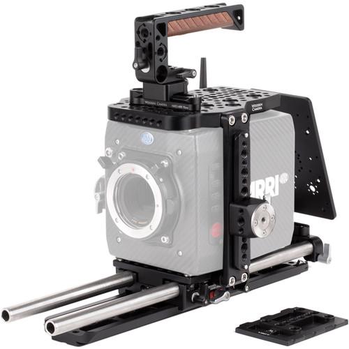 Wooden Camera ARRI Alexa Mini Unified Accessory Kit (Advanced)