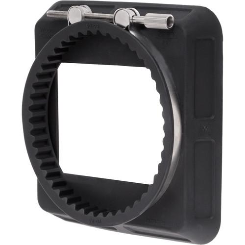 "Wooden Camera 4 x 4"" Zip Box for 90-95mm Exterior Diameter Lenses"