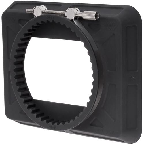 "Wooden Camera 4 x 5.65"" Zip Box for 90-95mm Exterior Diameter Lenses"