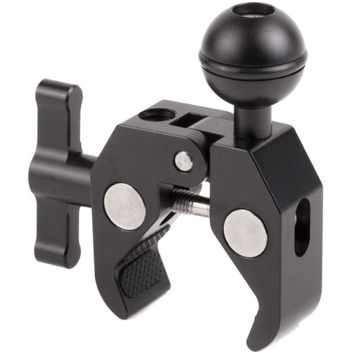 Wooden Camera Ultra Arm Ball with Super Clamp