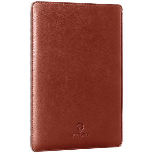 Woolnut MacBook Air 13 Cover (Cognac)