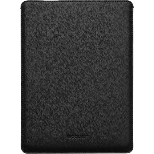 Woolnut MacBook Pro 13 Cover (Black)