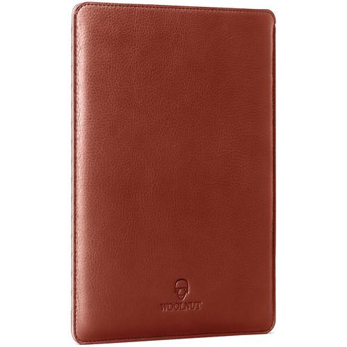 Woolnut MacBook Pro 15 Cover (Cognac)