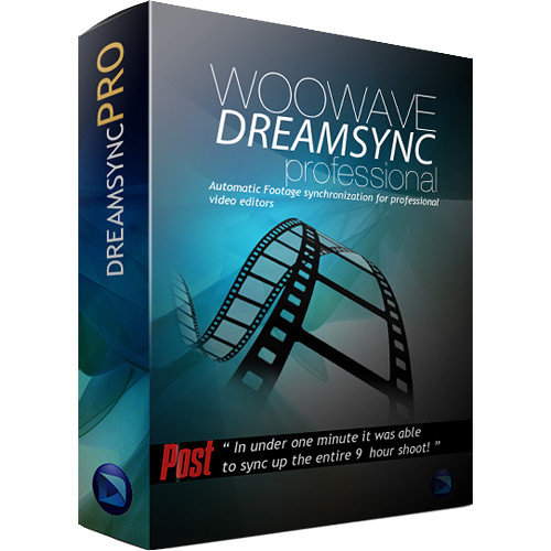 Woowave DreamSync Pro Edition (Download)