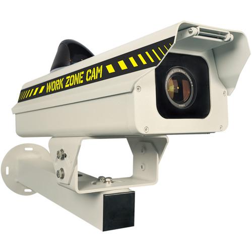 Work Zone Cam Pro Time-Lapse Camera
