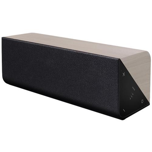 Wren Sound Systems V3US Wireless Speaker (Anigre and Black)