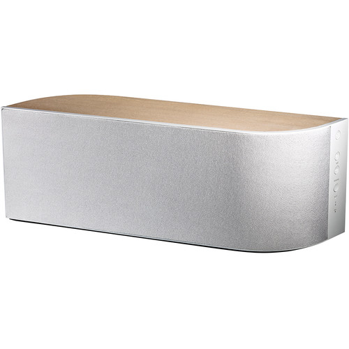 Wren Sound Systems V5US Universal System (Almond Crème Anigre)