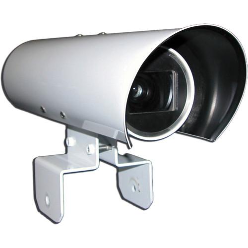WTI C-Max Ultra II 540 TVL 23x Zoom Fixed Weatherproof Day/Night Bullet Camera (NTSC)
