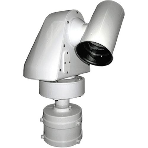 WTI Sidewinder H.264 High Definition 20x Zoom Camera with Side Egress