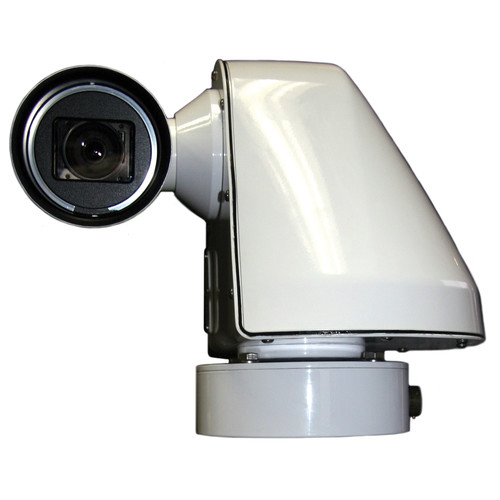 WTI SW720HV-HD30 Sidewinder 30x High Definition Surveillance Camera with Heater, Side Egress