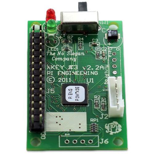 X-keys Matrix Encoder Board with USB Cable