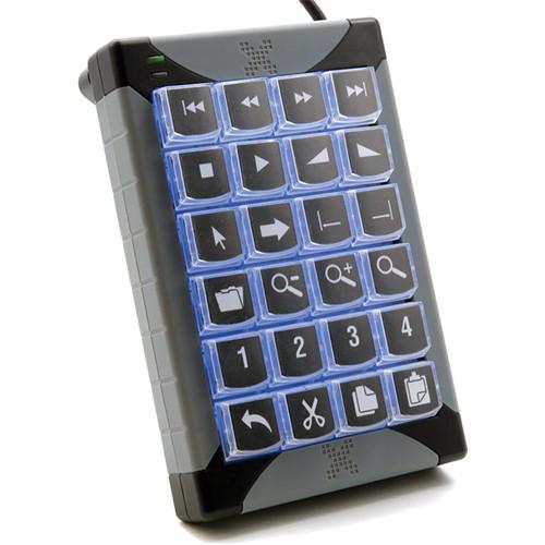 X-keys X-Keys XK-24 USB Keypad