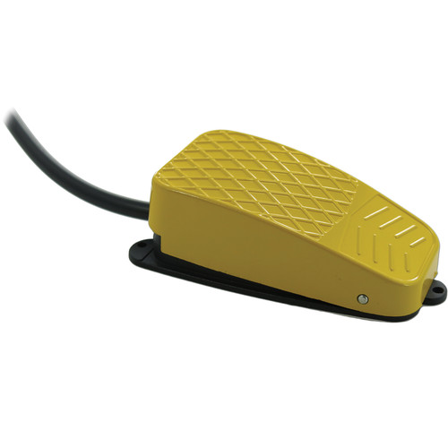 X-keys Commercial Foot Switch (Yellow)