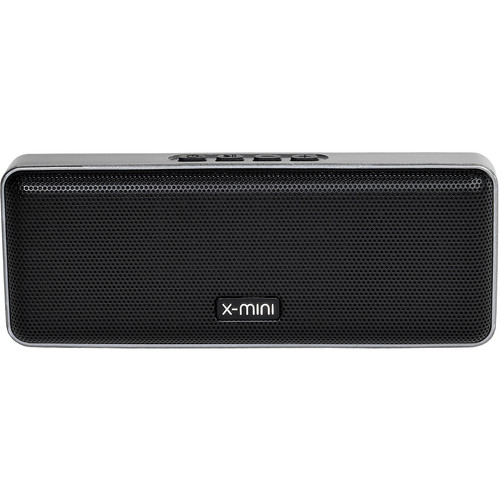X-mini XOUNDBAR Portable Wireless Speaker (Mystic Grey)