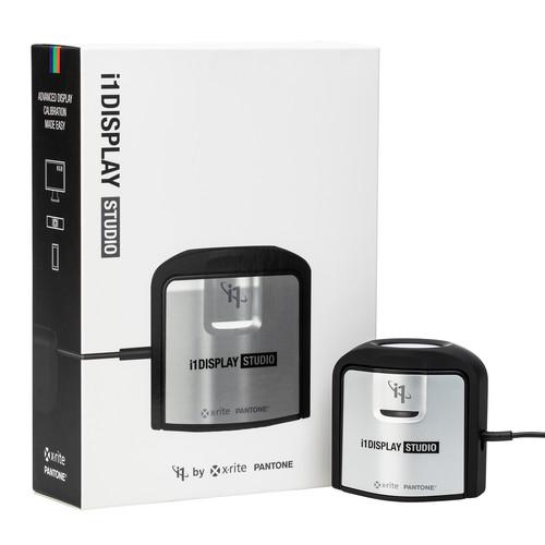 X-Rite i1Display Studio Colorimeter