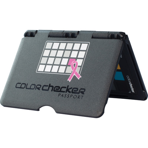 X-Rite ColorChecker Passport Photo (Pink)