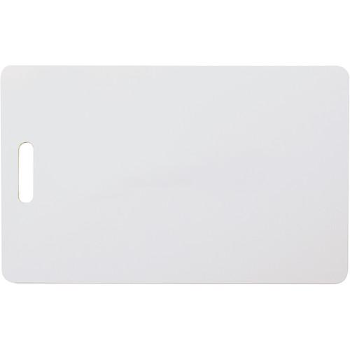 XceedID 7510 ISO Glossy White Proximity Card
