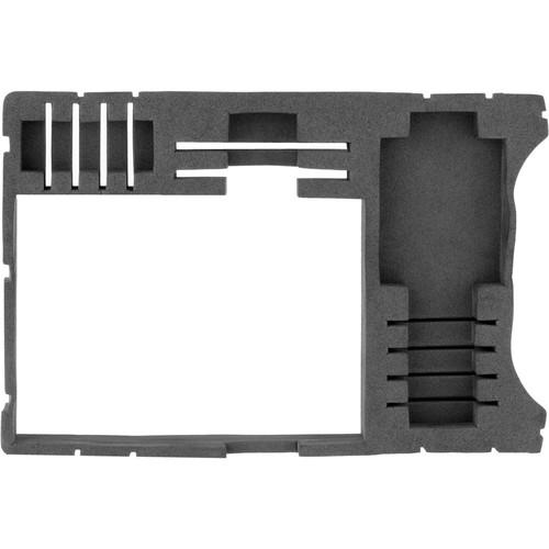 Xcellon Media Library Organizer for the HDC-SD Hard Drive Case