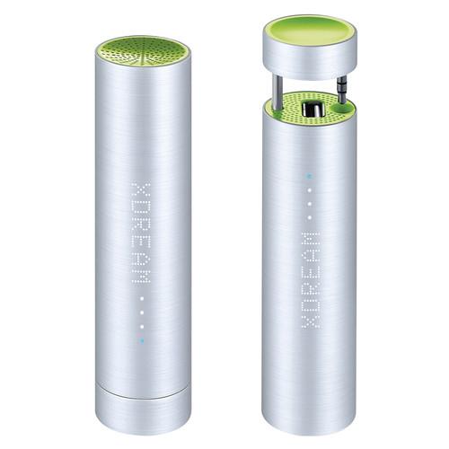 Xdream X-Power Power Bank & Speaker Stand (Green)