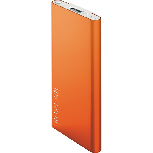 Xdream X-Power XS (Orange)