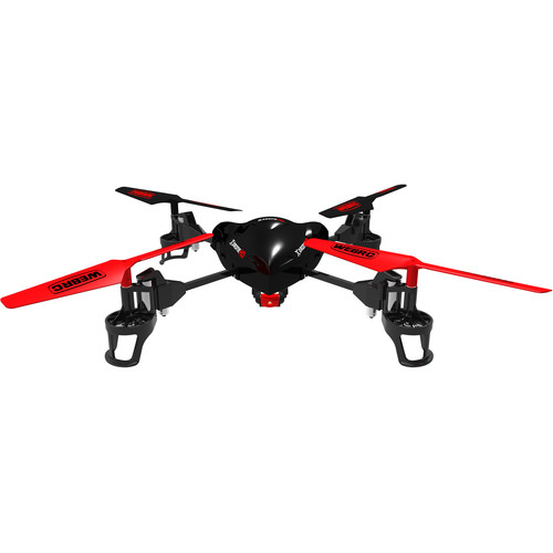 XDrone HD Drone with 720p HD Camera & 6-Axis Gyroscope