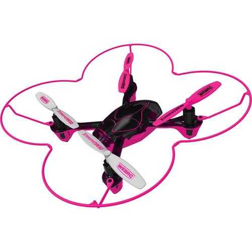 XDrone Nano Royals Drone with 2.4 GHz Remote Control