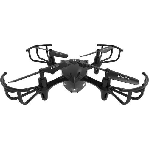 XDrone Nano 2 Drone with 2.4 GHz Remote Control