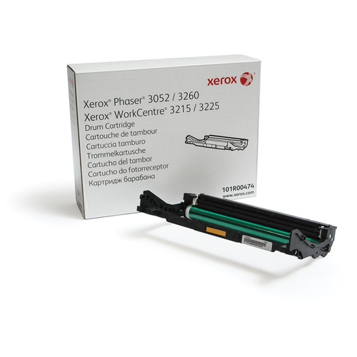 Xerox Drum Cartridge for Phaser 3260 & WorkCentre 3215/3225