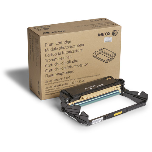 Xerox 101R00555 30K Drum Cartridge
