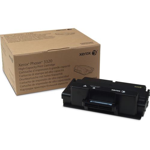 Xerox High Capacity Print Cartridge for Phaser 3320 Series Printers