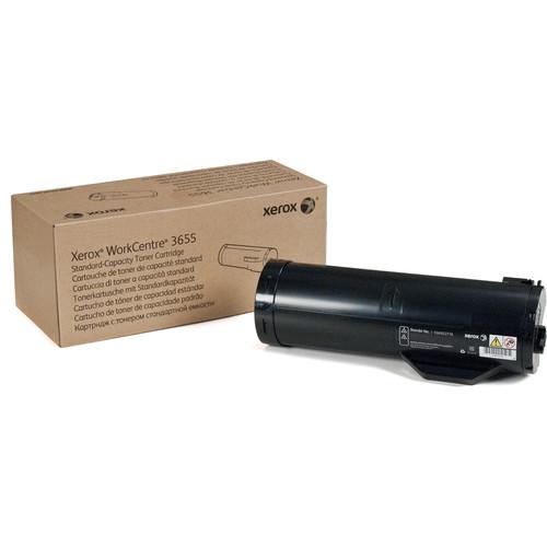 Xerox 106R02736 Black Standard Capacity Toner Cartridge