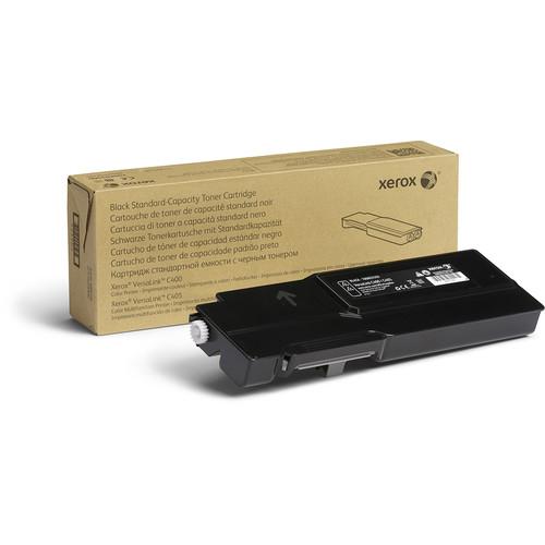Xerox 106R03500 Black Standard Capacity Toner Cartridge